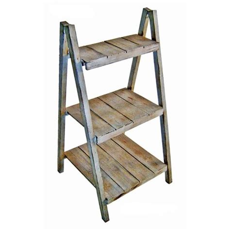 Plant Stand Shelf by Cheung S Fp 3120 Folding Step Shelf Plant Stand