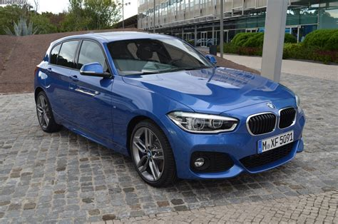 Bmw 1er F20 Estorilblau by Bimmertoday Gallery