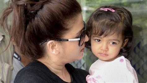 pictures of aishwarya rai bachchan baby 002 life n fashion has aishwarya rai bachchan quit films youtube
