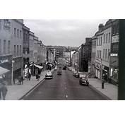 Park Street Bristol 30 July 1958  Flashbak