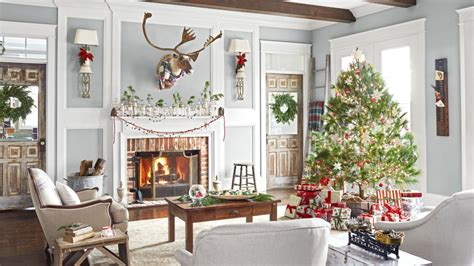 Small Side From Home Festive Decor That Will Give You Serious