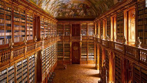 libraries pictures 世界中の貴重な本が所蔵されている古い歴史をもつ美しき図書館15選 dna