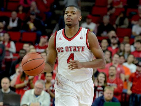 Records In Nc Dennis Smith Records 2nd In Nc State History Thescore