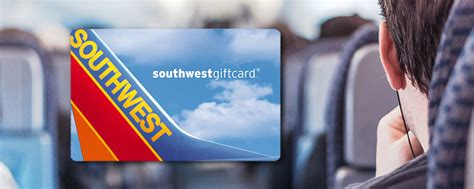 Southwest Airlines Gift Card Deals - q4 credit card category strategy do way better than 5 cash back at amazon