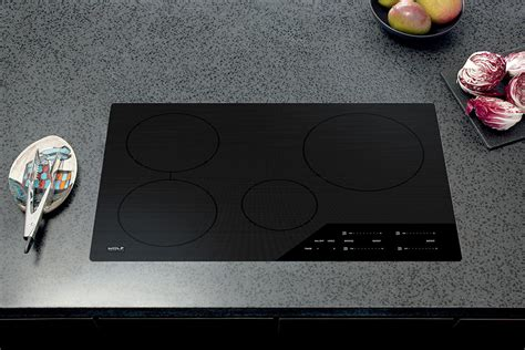 wolf electric cooktop problems 762mm contemporary induction cooktop sub zero wolf