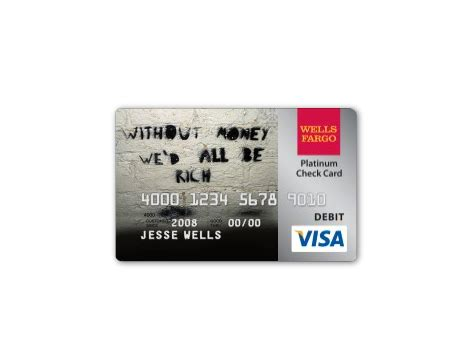 customize fargo debit card template my custom fargo check card we ll see if they