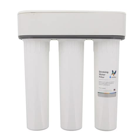 undersink water filter soma water review under water