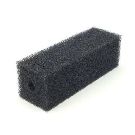 Sponge Block by Dlp 4 X4 X X12 Quot Foam Filter Sponge Block Dlp From