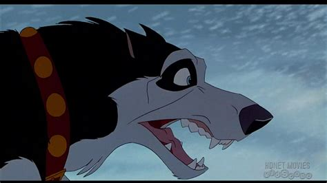 balto the balto the king and their differences