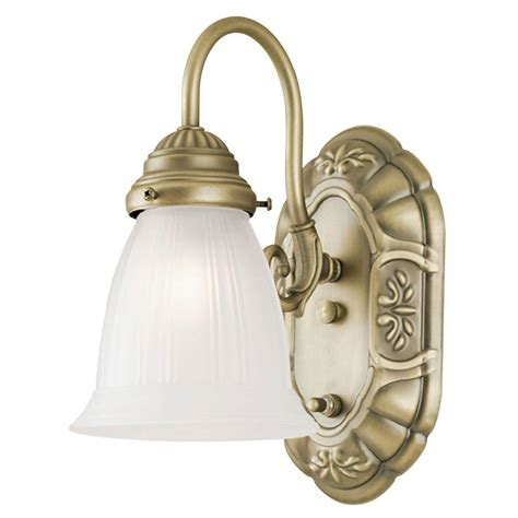 bathroom light fixture with on off switch westinghouse 1 light oyster bronze interior wall fixture
