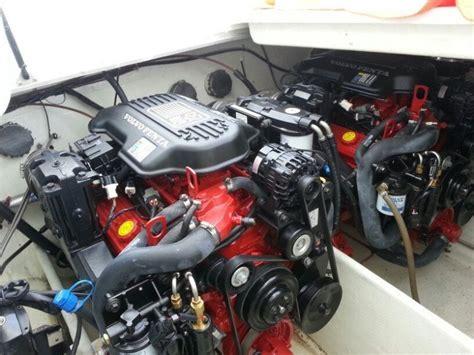 glastron bootonderdelen boot motor volvo penta 5 0 gxi g compleet te koop