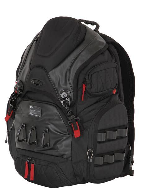 oakley big kitchen lyst oakley 35l big kitchen sink backpack in black for men