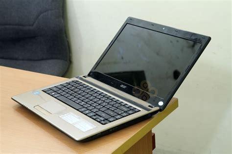 Laptop Acer Aspire 4752 I3 2350m