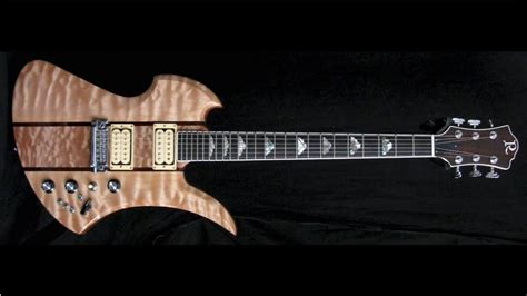 bc rich supreme bc rich mockingbird supreme quilted maple