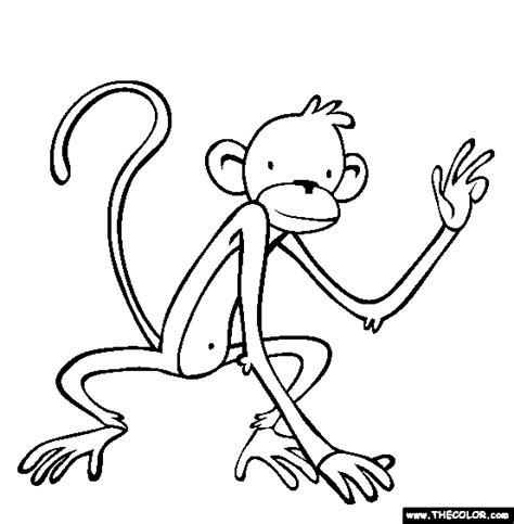 monkey love coloring pages pepsi soda coloring page pages sketch coloring page