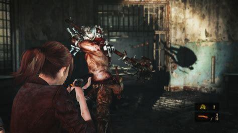 Resident Evil Revelations 2 resident evil revelations 2 raid mode walkthrough