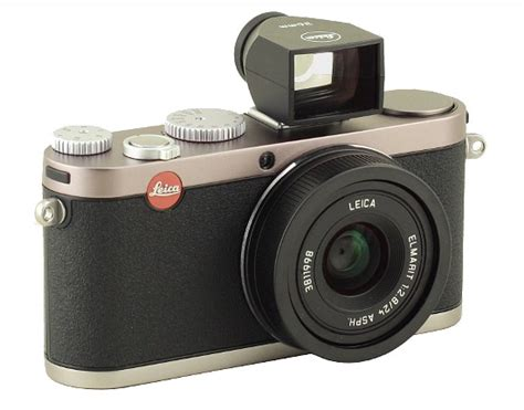 Kamera Leica X1 leica x1 review design and build quality
