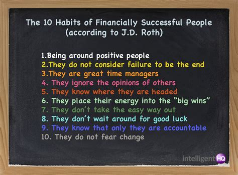 the top 10 for success to succeed in business and from billionaires leaders who changed the world books habits of successful quotes quotesgram
