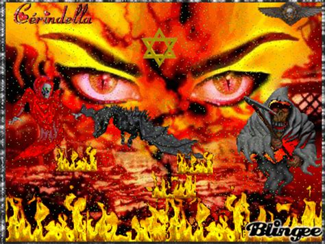 le hraut de lenfer les flammes de l enfer goth picture 70552457 blingee com