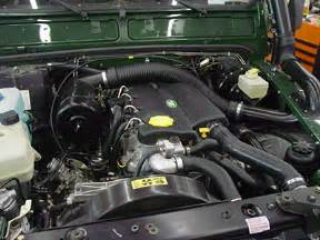land rover discovery td5 engine complete land free