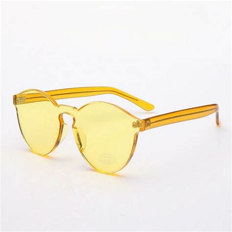 yellow sunglasses 10 classic styles of yellow sunglasses for and
