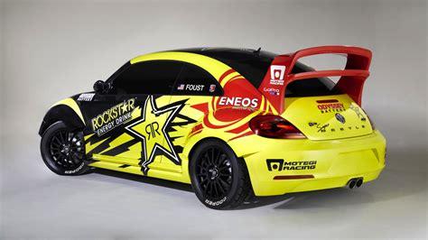 car volkswagen beetle volkswagen beetle 417kw global rally cross car revealed