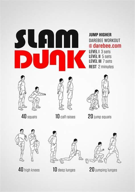 how to get better at dunking top 25 ideas about basketball workouts on