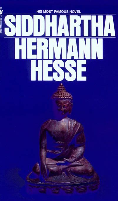 siddhartha by hermann hesse ma biblioth 232 que