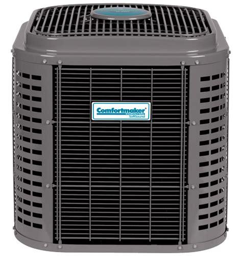 comfort maker heat pump csh5 comfortmaker