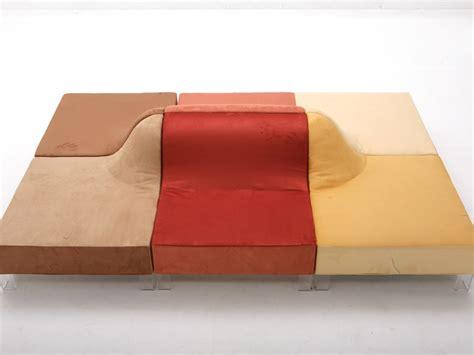 divani giovannetti divano modulare in tessuto dune by giovannetti collezioni