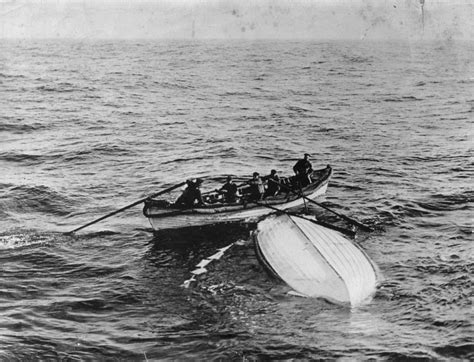 titanic collapsible boat b titanic heroics highlighted in gentleman collector auction