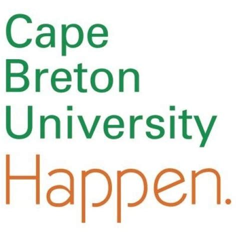 Cbu Mba Courses by Studyqa Universities Cape Breton Page
