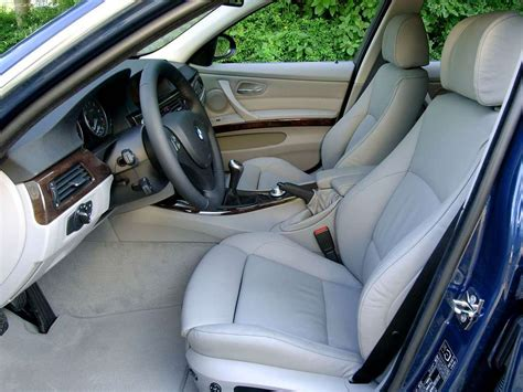 2006 Bmw 325i Interior by Bmw 325i Touring 2006 Picture 48 1024x768