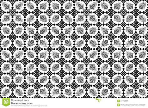 cdr pattern download romanian traditional seamless pattern cdr format stock