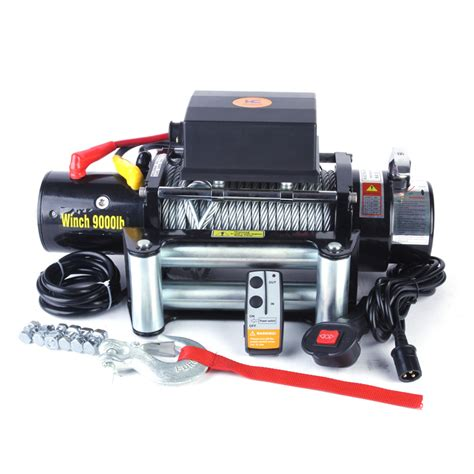 Winches For Jeeps China Truck Winches 4x4 Winches Power Winches Supplier