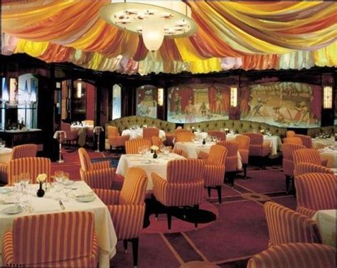 20 iconic vegas dining rooms to see before you die eater