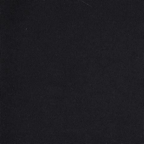 black knit techno scuba knit black discount designer fabric