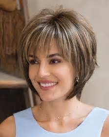 hairstyles photos top 25 best short layered hairstyles ideas on pinterest short layered haircuts messy short