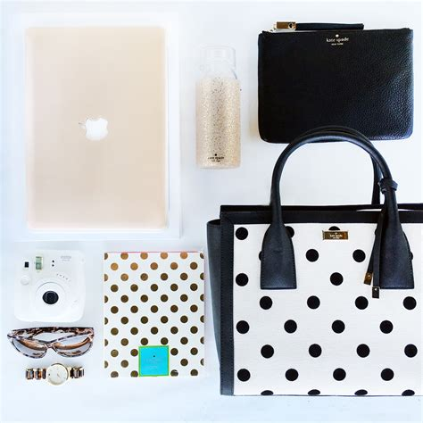 Macbook Giveaway - kate spade and macbook giveaway bree west