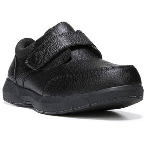 dr scholls s coast therapeutic casual shoe wide