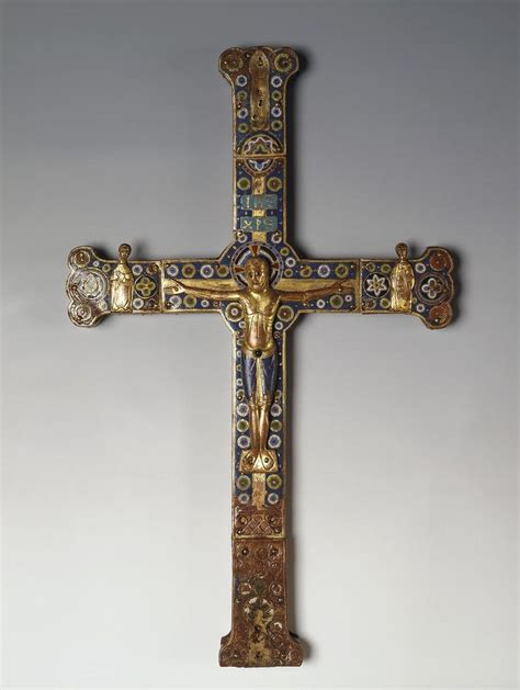 medieval processional crosses for sale 105 best images about limoges and other enamels on copper 12th century and 14th century