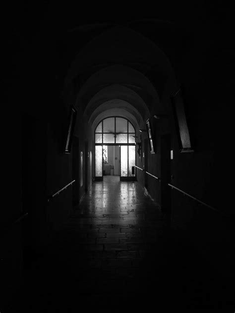 Image libre: monochrome, architecture, ténèbres, obscurité