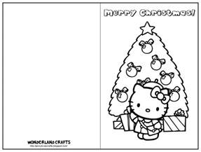Christmas Card Templates For Children To Make Christmas Card Template Kids Quotes Lol Rofl Com
