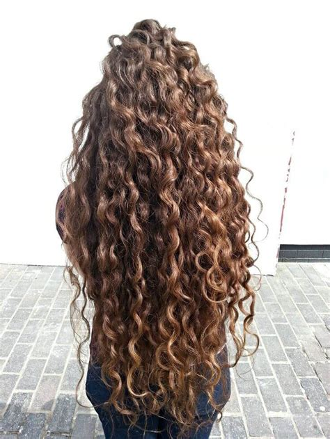 spiral perm diy diy curl cream