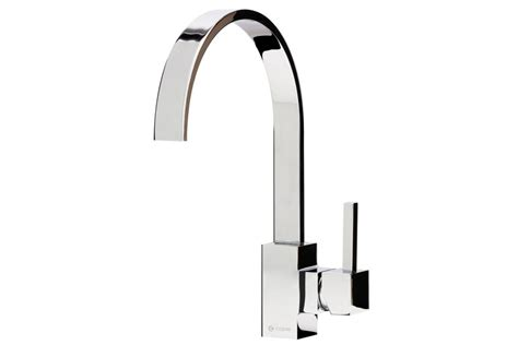 Caple Union Spray Chrome Granite Taps Meridien Interiors
