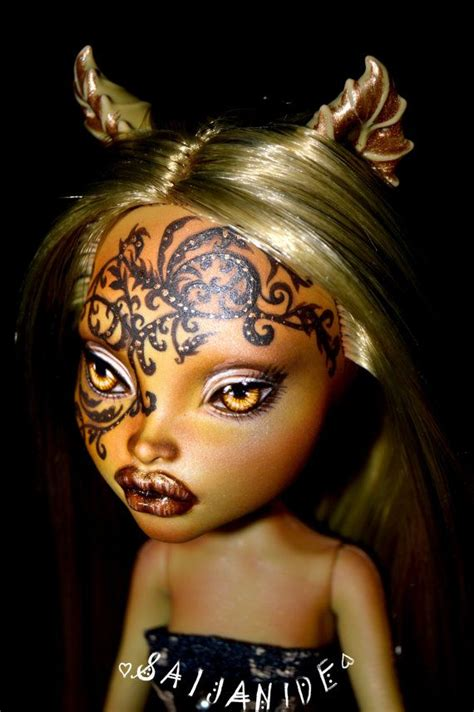 monster high tattoos on reserve for jeanninespender payment 1 3 high