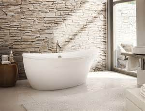 Freestanding Bath And Shower acryline inc freestanding baths