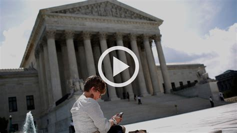 Search A Court Supreme Court Need Warrant To Search Smartphones