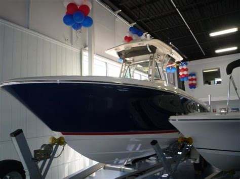 scarab boats for sale in new york scarab 27 center console boats for sale in new york