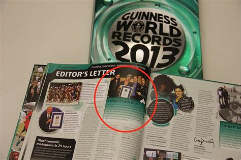 guinness world records 2013 why is thirty seconds to mars in the guinness book of world records 171 hfs at 104 9 baltimore
